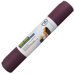 tapis de yoga caoutchouc yogamad