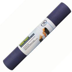 tapis de yoga en caoutchouc yoga mad