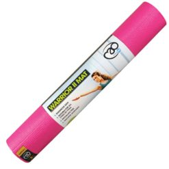 tapis de yoga warrior mat