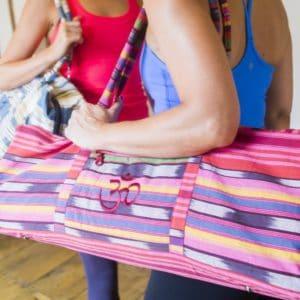 Yoga Bag Kit XXL - Stelvoren