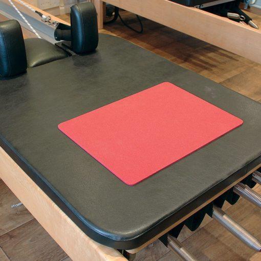 pad pour reformer align pilates