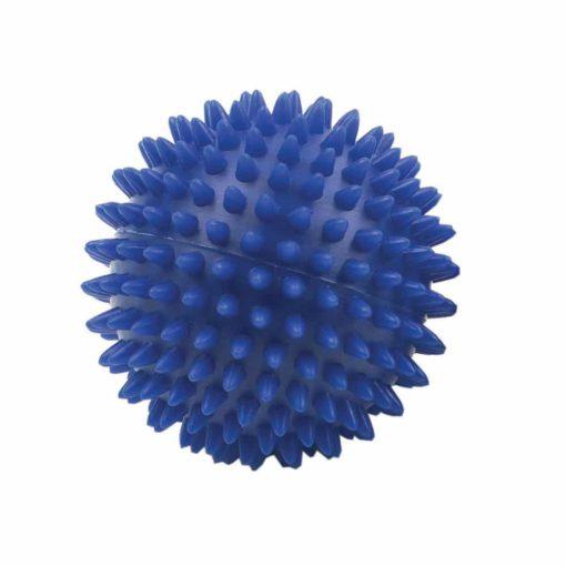 balle de massage à picots 9cm de diamètre