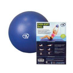 ballon pilates 18cm
