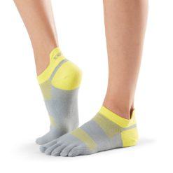 chaussettes de sport à orteils séparés Lolo Daylight - Stelvoren