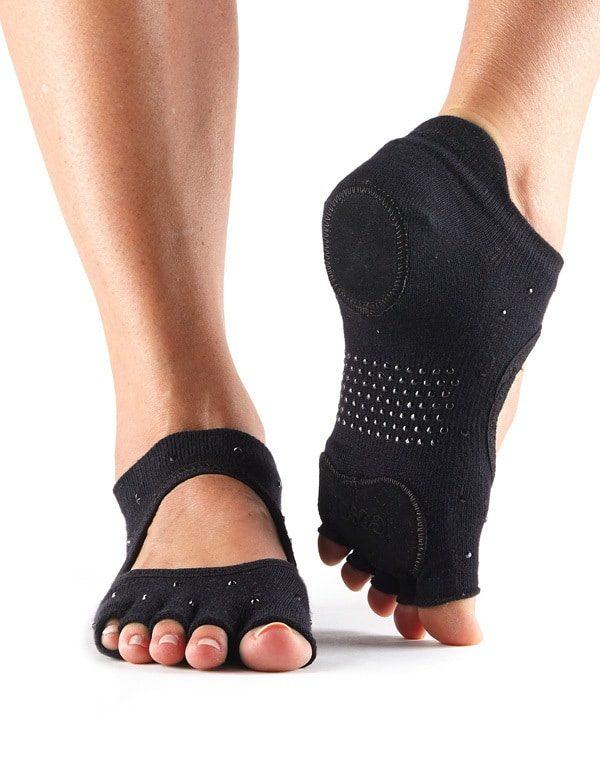 chaussettes de danse