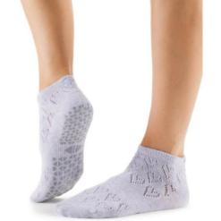 chaussettes de yoga tavi noir