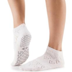 chaussettes de pilates integrales tavi noir