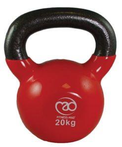 kettlebell fitness mad 20kg