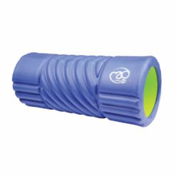 foam roller spo roller blue fitness mad