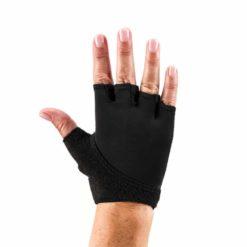 gant pilates antidérapant black dos