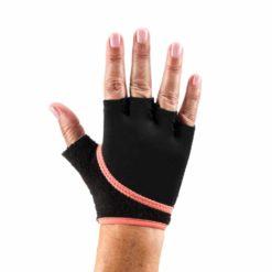 gant de pilates dos