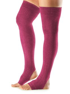 jambiere a pied dance toesox