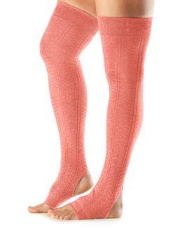 jambiere toesox tangerine