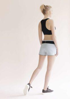 short brassiere dos
