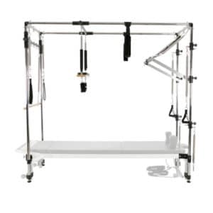 table trapeze de pilates