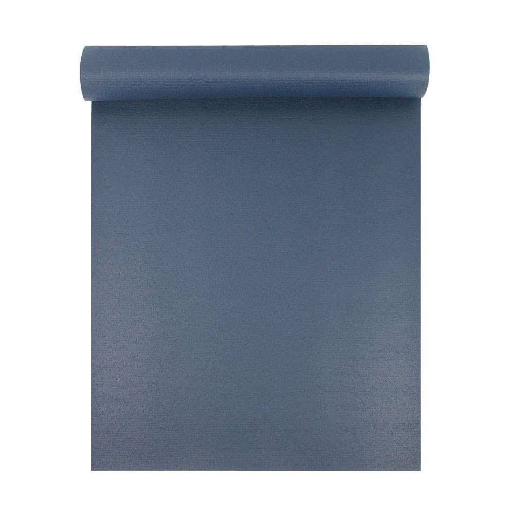 tapis de yoga studio travel 1 8mm blue stelvoren. Black Bedroom Furniture Sets. Home Design Ideas