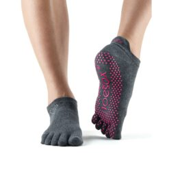 Chaussettes anti-dérapantes pilates - Yoga