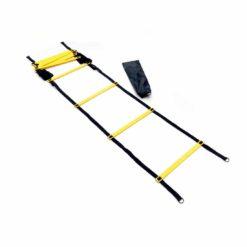 Echelle de vélocité agility ladder 6m pour améliorer agilité et vitesse
