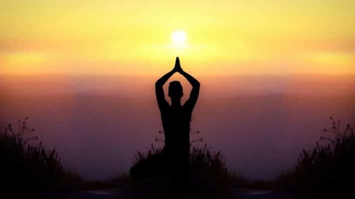 postures yoga matin