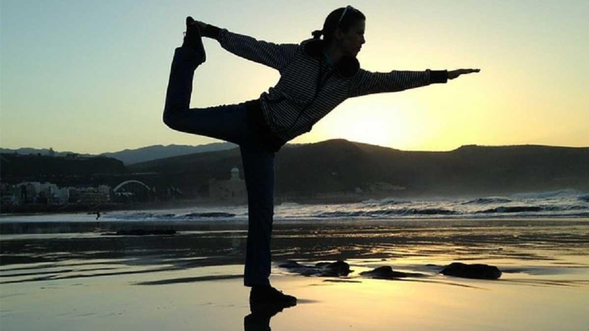 Yoga le petit guide du débutant