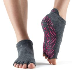 chaussettes Toesox Half Toe Low Rise Enchanted - Stelvoren