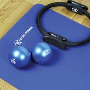Accessoires de pilates
