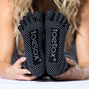 Chaussettes de Pilates