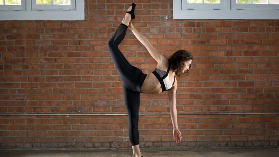 Toesox Yoga Article