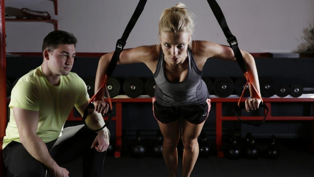 guide Fitness du débutant
