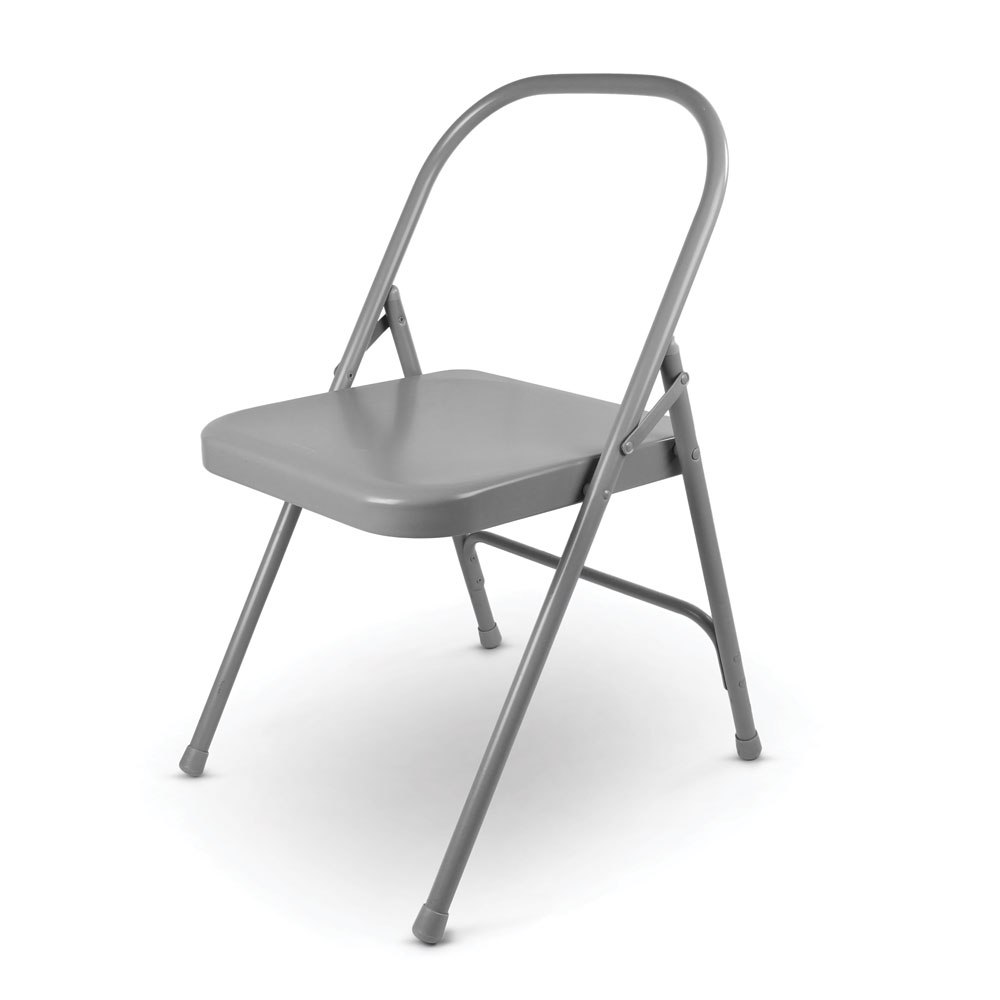 Iyengar Pliable Chaise Yoga De ARLj45