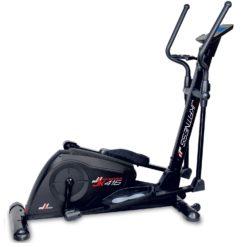 Pour un entraînement efficace, optez pour le vélo elliptique Top Performa 416 de JK Fitness