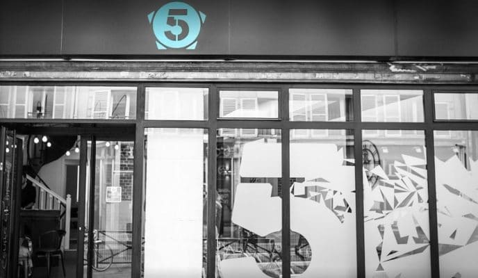 Studio de Pilates Centre 5 - Frédérique Heissat