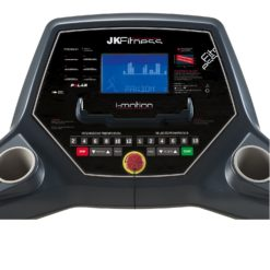 Console pour tapis de course Top Performa 175 I-Motion de JK Fitness