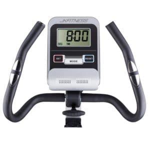 Console pour vélo d'appartement Performa JK 246 pour utilisation intensive à domicile - Stelvoren