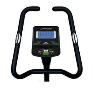Console vélo d'appartement JK Fitness JK258