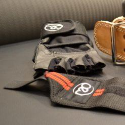 Gants et ceintures