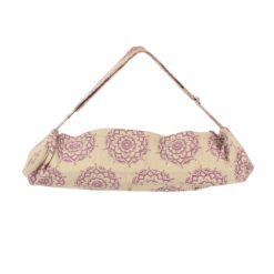 Sac pour tapis de Yoga Mandala Patterned - by Stelvoren