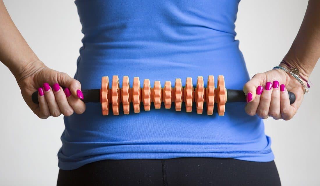 Automassage accessoires - Balles de massage et sticks - Stelvoren