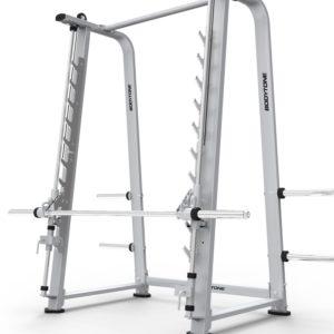 Cages à squats