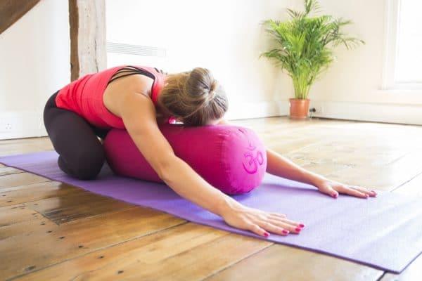 Stelvoren Bolster Yoga