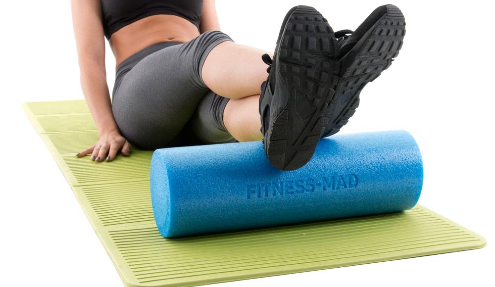 rouleaux de massage foam roller - Blog Stelvoren