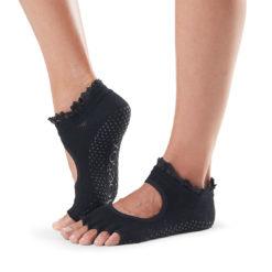 chaussettes orteils séparés mitaines Toesox - Stelvoren