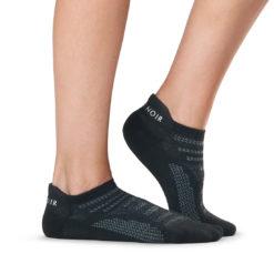 chaussettes de spinning Tavi Noir Taylor Ebony - Stelvoren