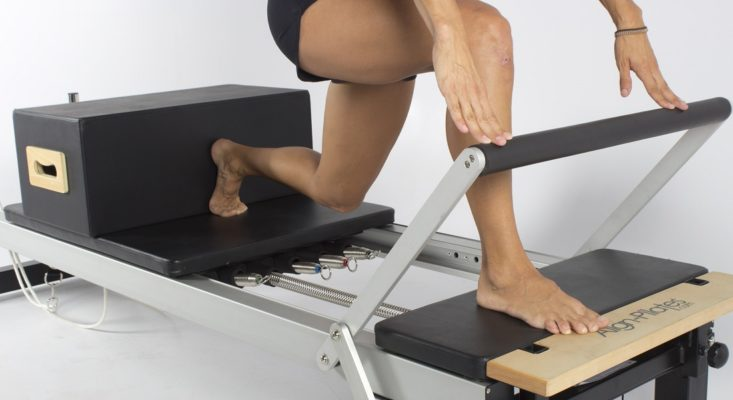 Reformer Pilates Professionnel Align-Pilates