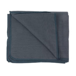 couverture de yoga sans couture anthracite - Stelvoren