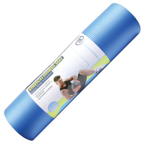 tapis de pilates 10mm pour utilisation à domicile - Stelvoren