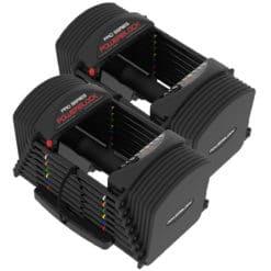 PowerBlock Sport 50 - Haltères automatiques by Stelvoren