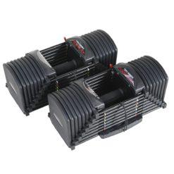 PowerBlock Pro EXP 1 à 32 kg