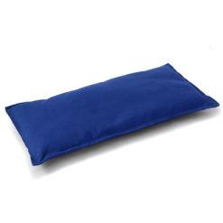 coussin pour banc de meditation bleu - Stelvoren