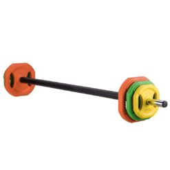 Set Body Pump 20kg Diamond - Stelvoren
